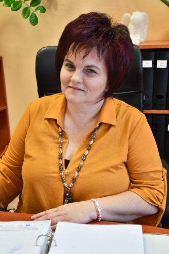 Kovácsné Varga Katalin